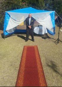 Wallerawang wedding