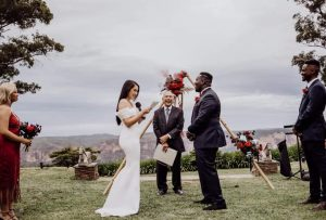 Allview Escape wedding